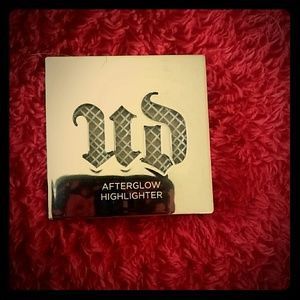 URBAN DECAY AFTERGLOW 8 HOUR HIGHLIGHTER     SIN